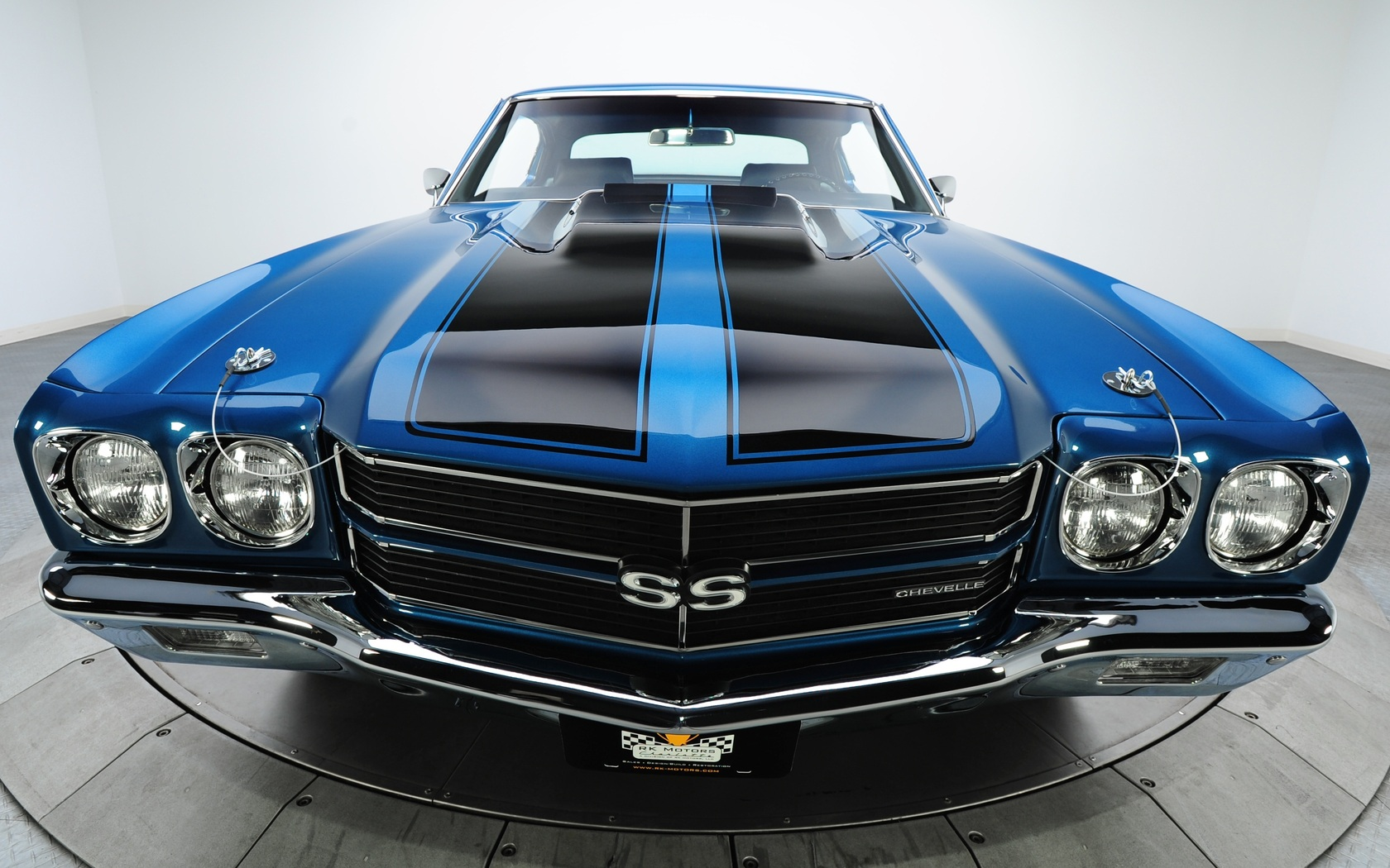Could muscle cars for sale in Australia one face request for a ban?