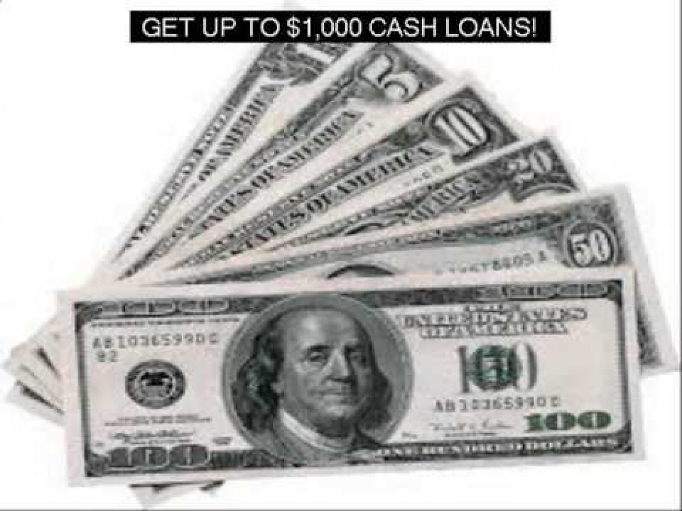 Cash loans will get you into more financial debt