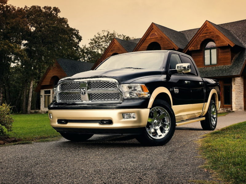 New Dodge Trucks: Factors to Consider When Buying a Truck