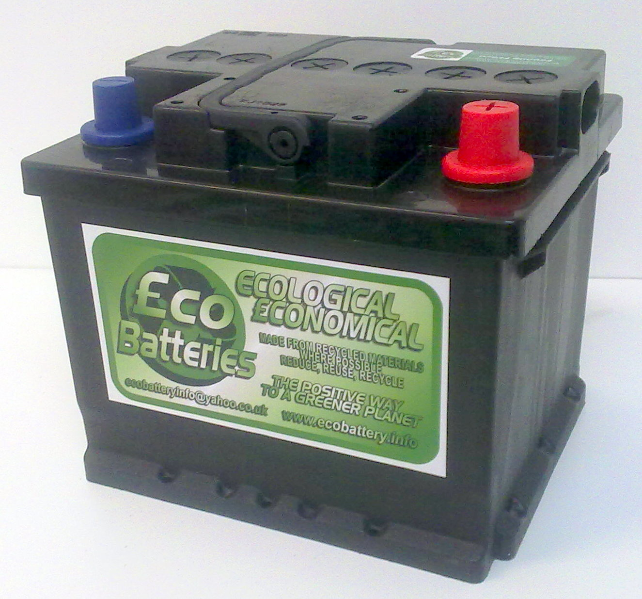 Car Batteries Maintenance