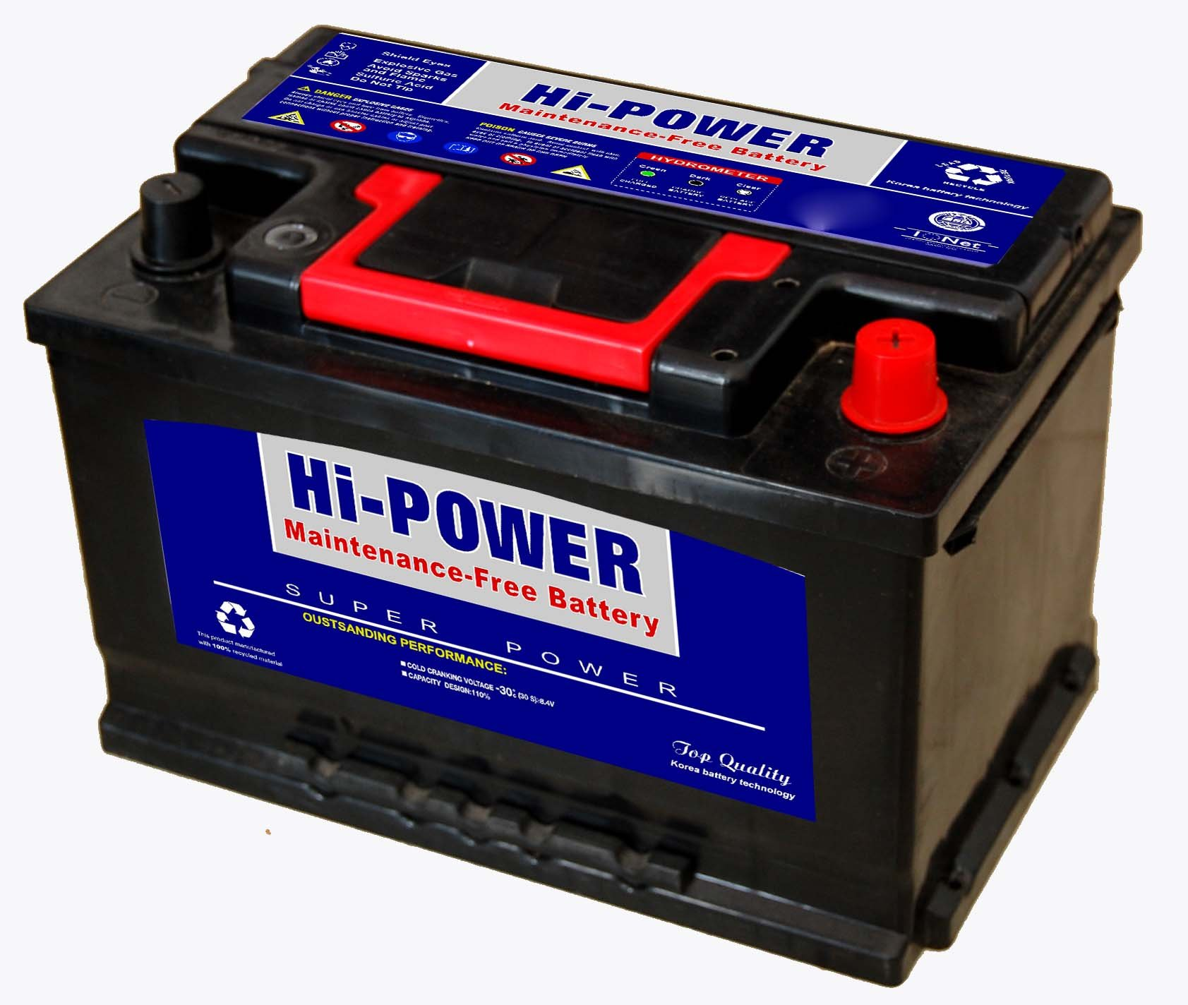 Your Guide To Buying Car Batteries
