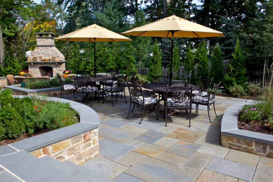 Patio designs ideas: some ideas to decorate the patio