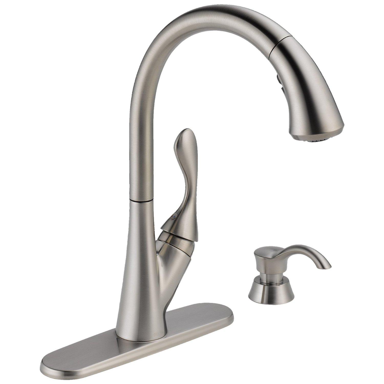 Moen Faucet Repair Parts: Steps To Repair Faucets