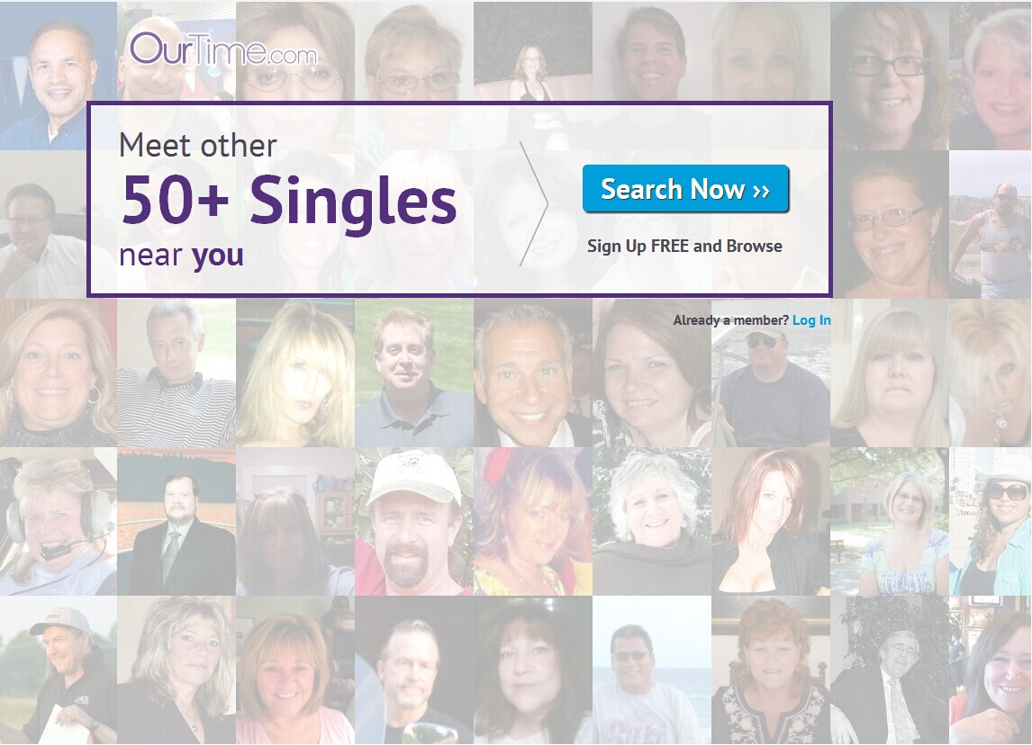Phoenix Russian Seniors Online Dating Service
