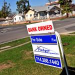 Aim to buy bank owned homes from foreclosures