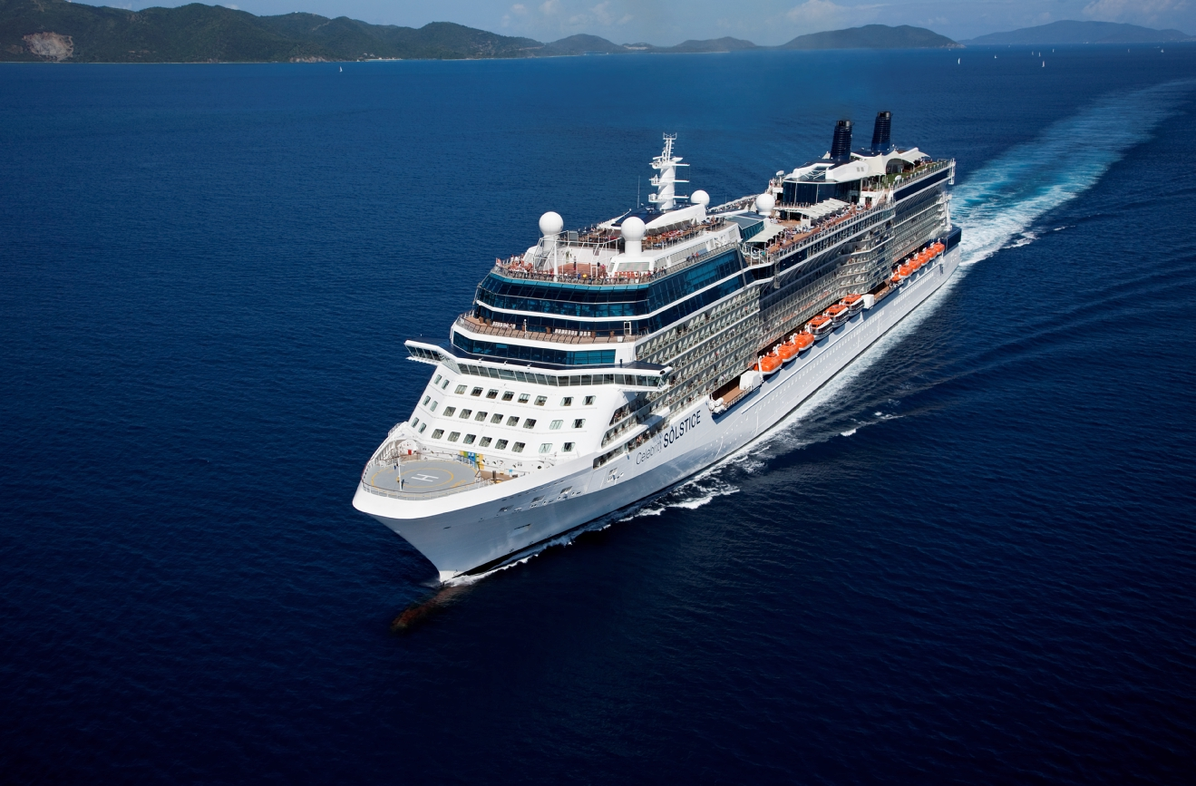 Last minute cruises offer perfect option for the spontaneous