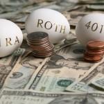 Retirement scheme: Roth IRA Calculator