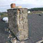 Tools to use for chimney Repair