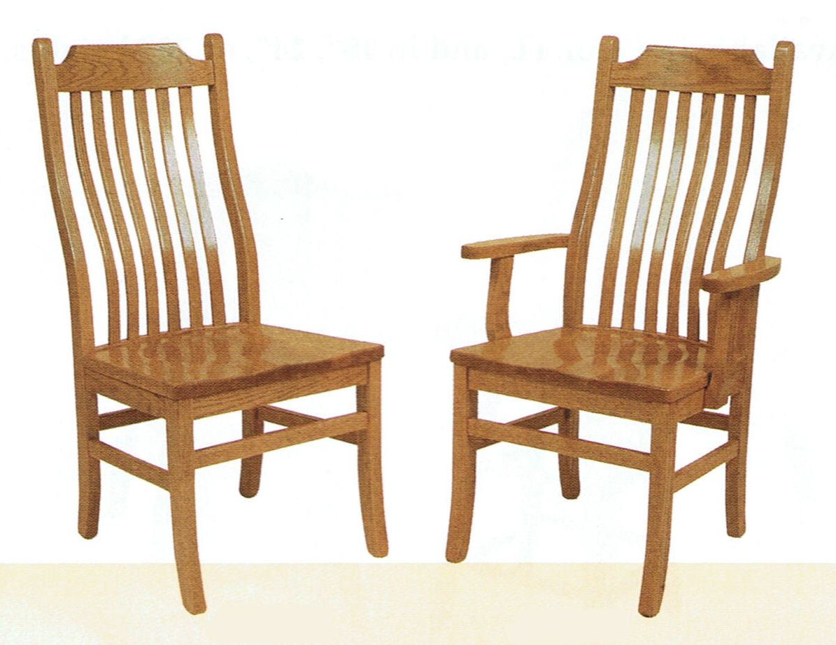 Types Of Chairs, Material And Design Used In Making Chairs