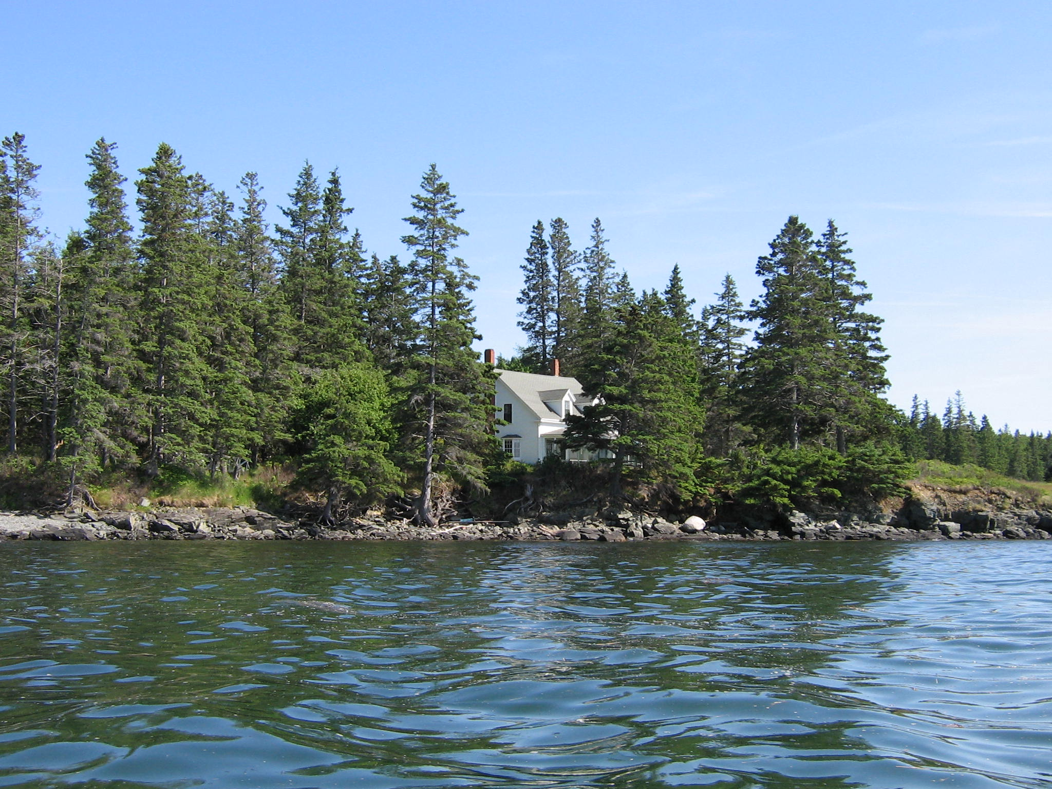 Points Of Interest For Maine Vacation Rentals