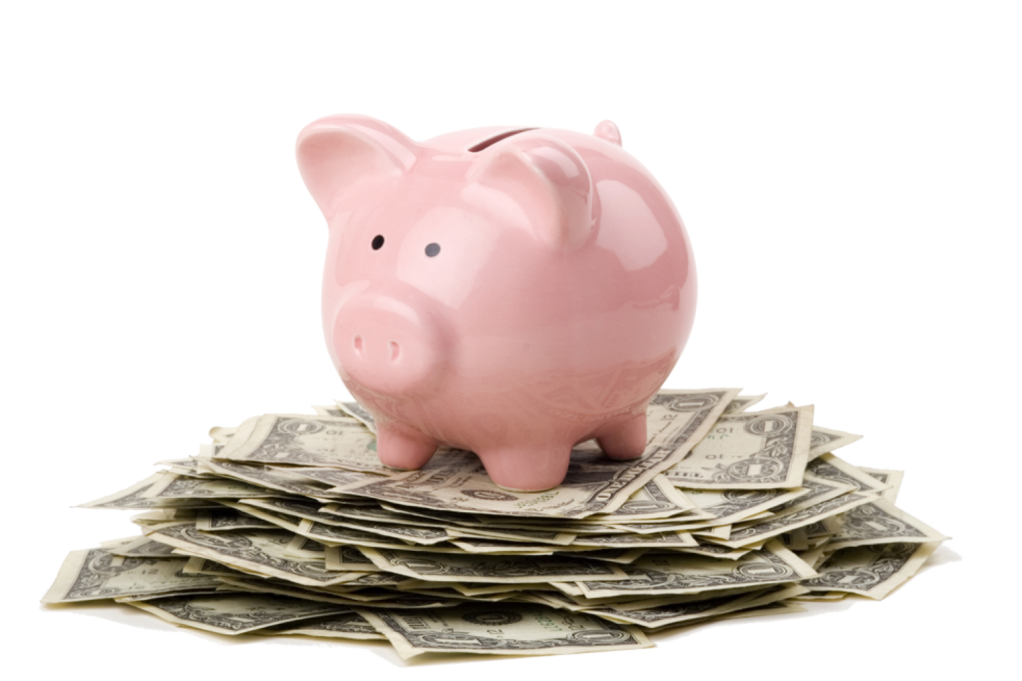 You can repay a loan with a mortgage refinance
