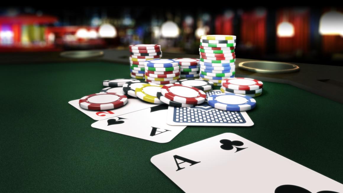 ресторан казино новый год