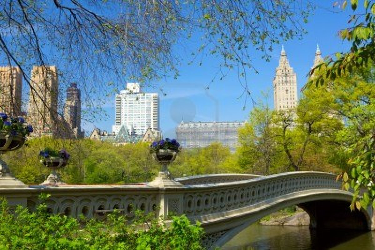 For grand hotels Park Central New York is the ultimate location