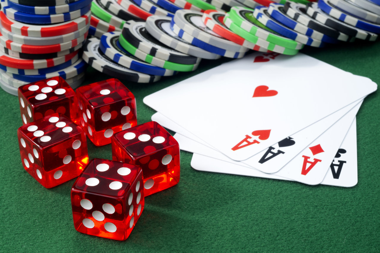 Gambling blogs won't make you any richer