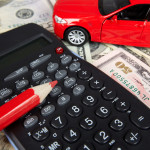 A car loan calculator is perfect for budgeting