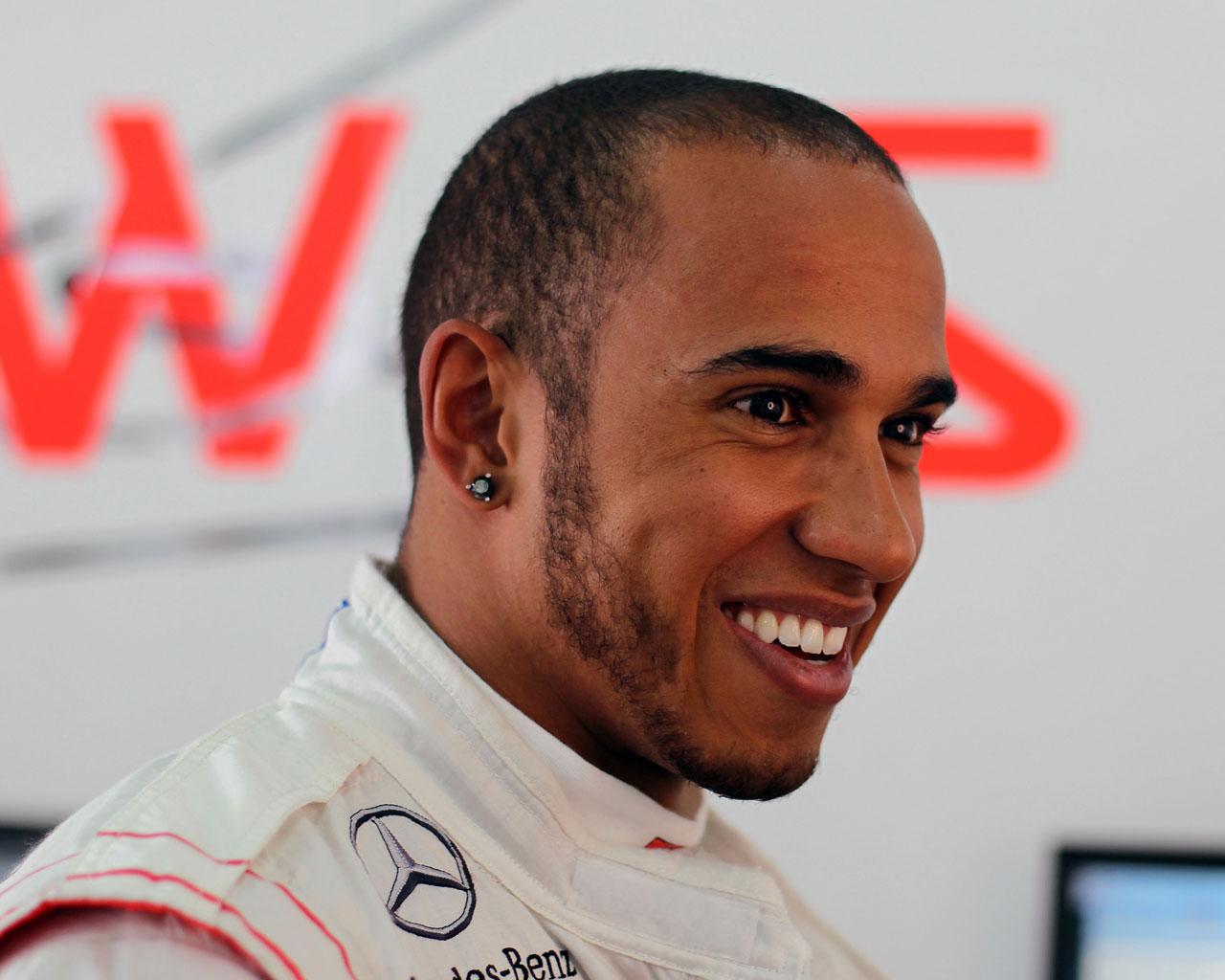 Lewis Hamilton, The Formula 1 Genius