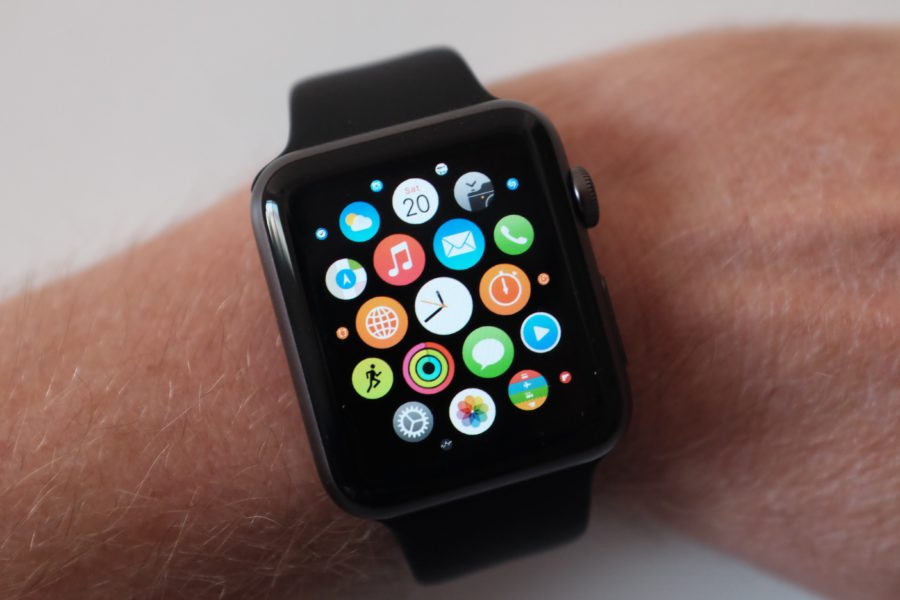 Strengths and weaknesses of Apple watch