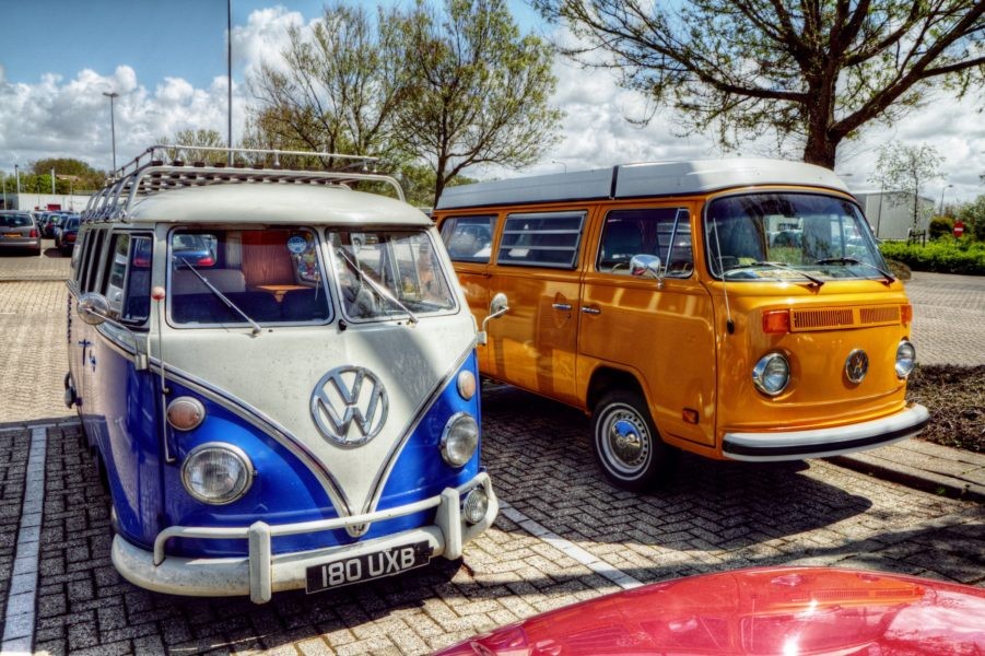 How to Plan Ahead Before Purchasing Used Campers