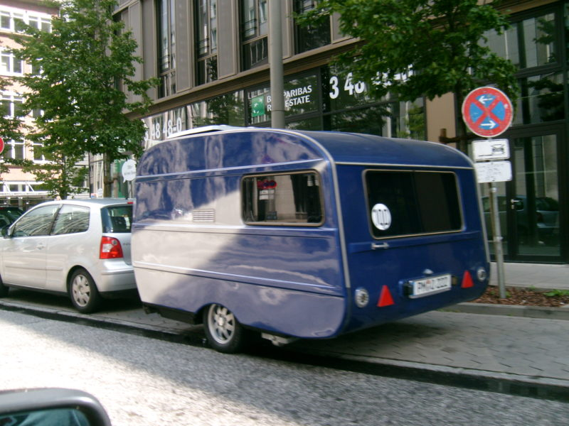 Finding Quality Used Campers On Sale