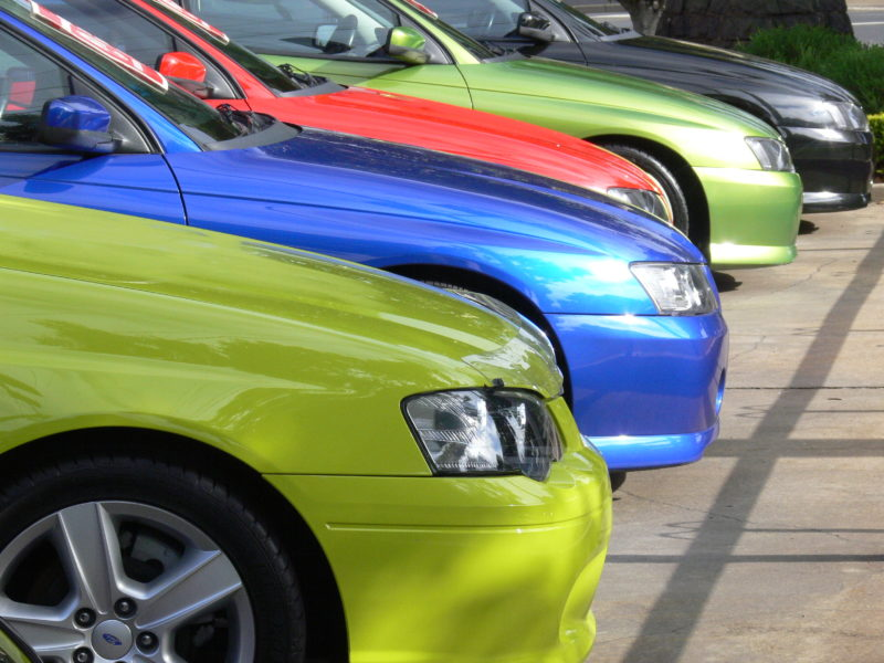 The Importance Of Knowing Used Car Values