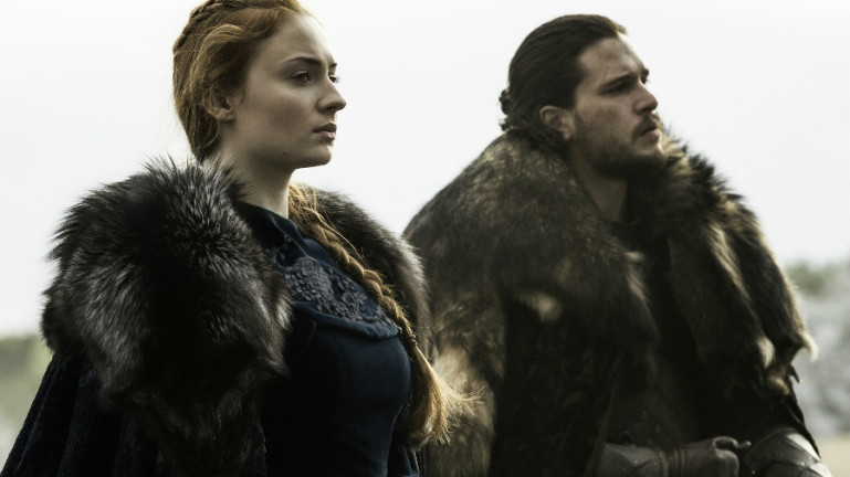 5 Ways 'Game of Thrones' Could End the Series