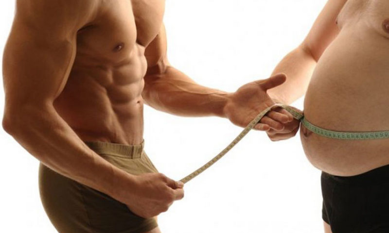 Simple Diets for Men's Weight Loss