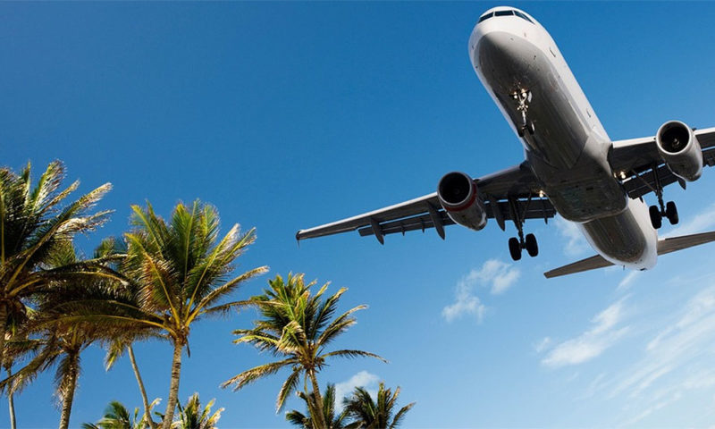 Top 5 tips to get a cheap flight ticket