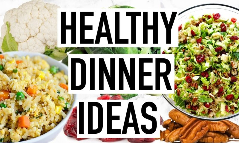 Top 10 quick dinner ideas to save time and eating for Quick and delicious dinner recipes