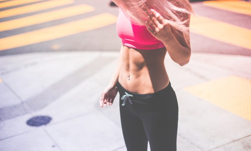 How to get a six pack: 5 tips to help you show off your figure