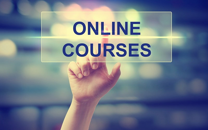 Top online courses to start on September