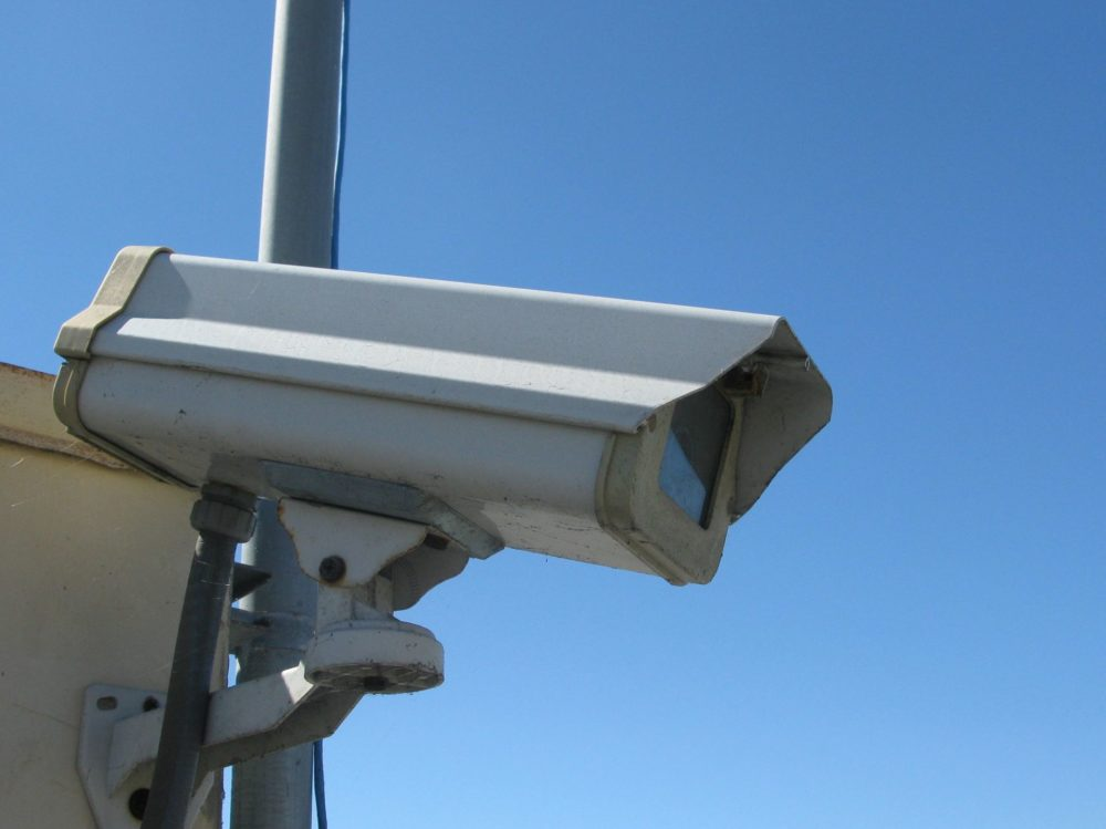 List Of The Top 2019 Surveillance Camera Systems