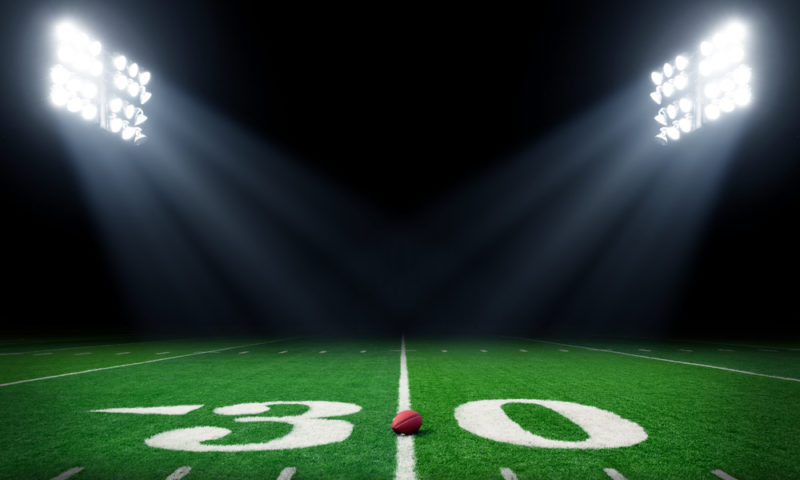 History of the NFL Since the 1920s