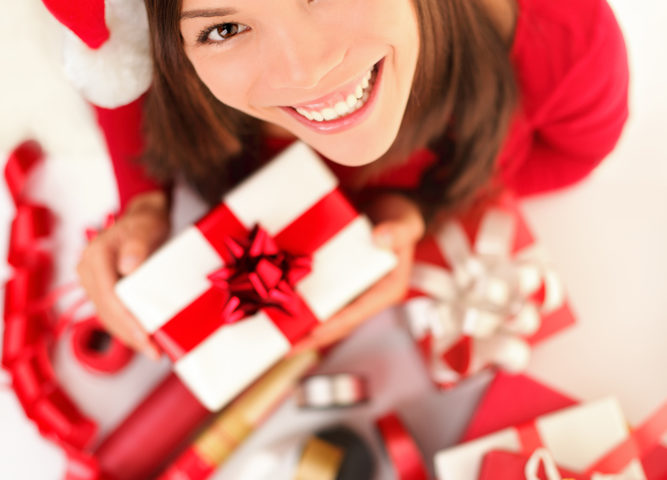 Five best gifts for teens