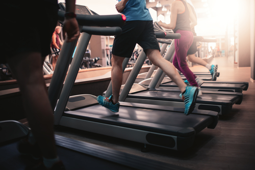 Treadmills: Get the most from your running