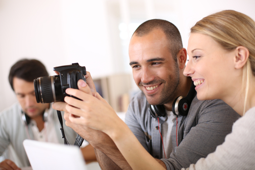 Best Free Online Photography Lessons and Courses