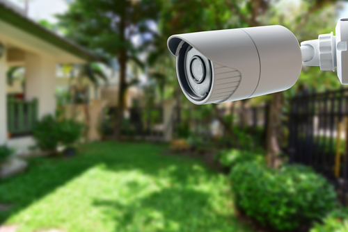 Top Home Security Cameras of 2018