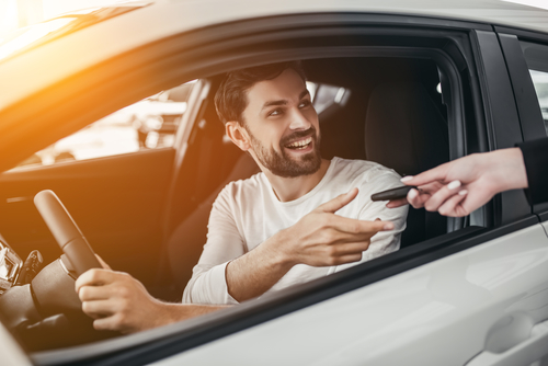 What You need to Know When Buying a New Car