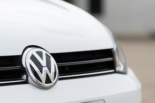 Volkswagen 2018 Car Lineup