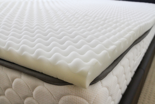 The Benefits of Mattress Toppers