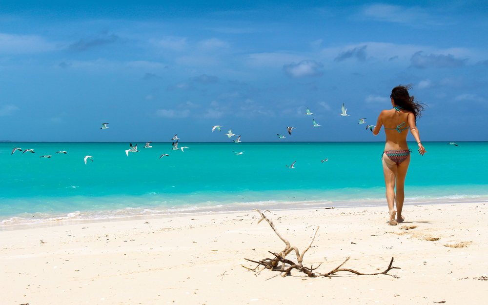 Caribbean resorts for great sex