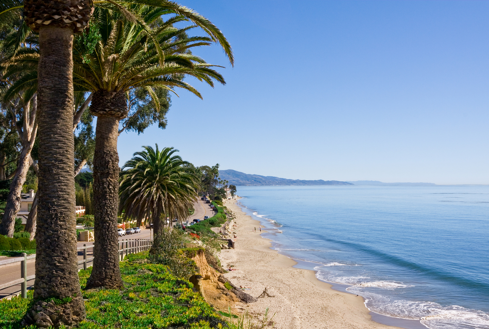 5 Beaches to Explore in the West Coast