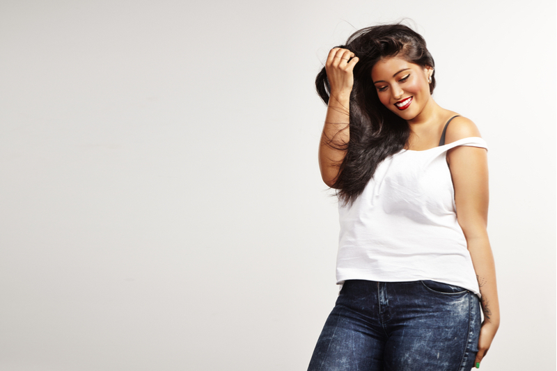 3 Trending Styles That Work For Plus Sized Women