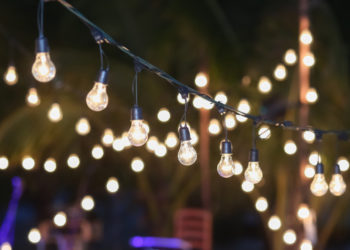 Best string lights and where you can use them