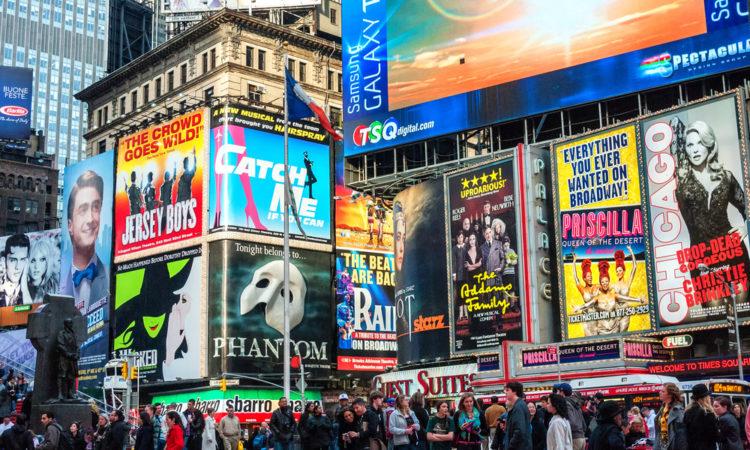 Best Summer Broadway Show