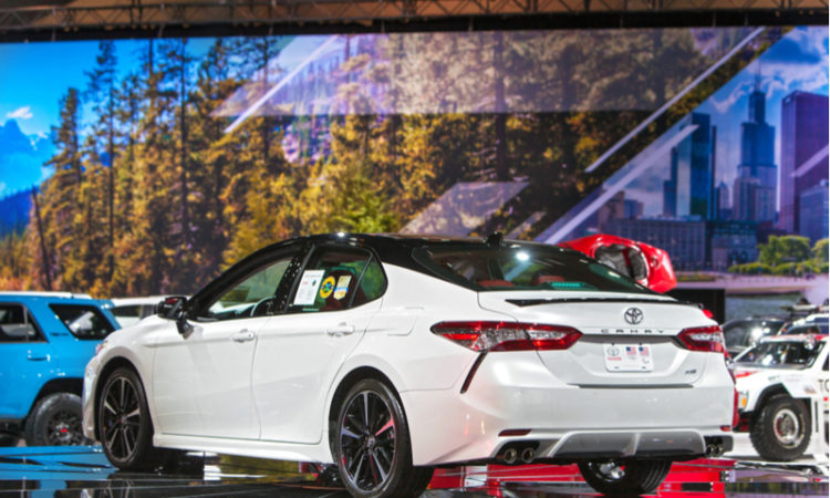A Look into the 2019 Toyota Lineup - See the top Toyota Cars