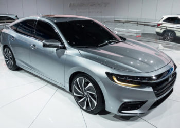 See the New 2019 Honda Lineup by Honda Motors