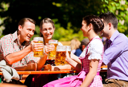 How to Spend a Beer-Themed Weekend in Munich