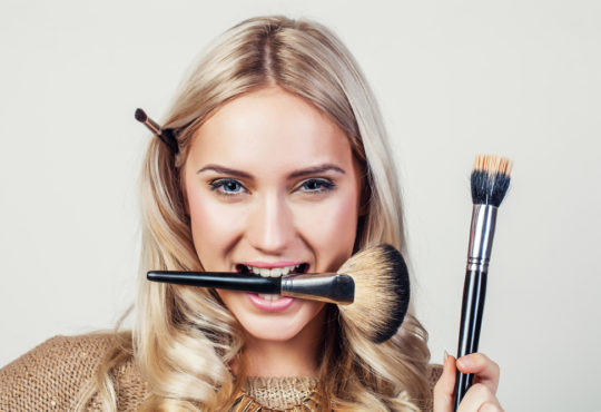 Make-up trends for Spring/Summer 2019