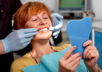 Dental Care for Low Income