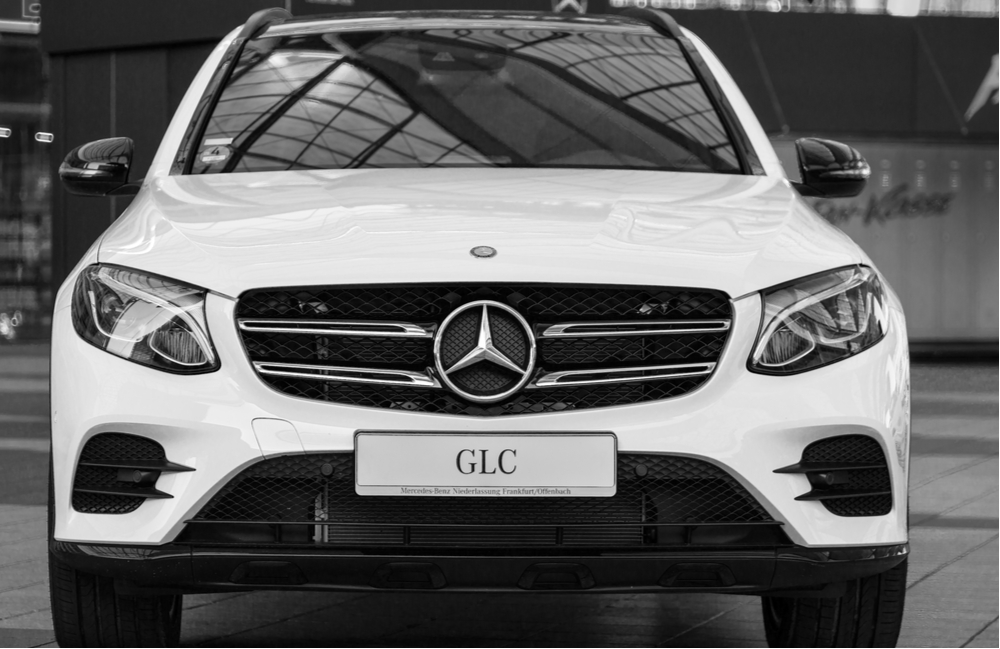 Mercedes GLC. Discover the Suv 2019